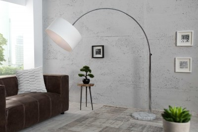 Designová stojanová lampa SLUG KLASIK