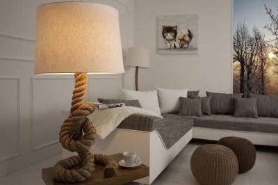 Designová stolní lampa MARE 85 cm
