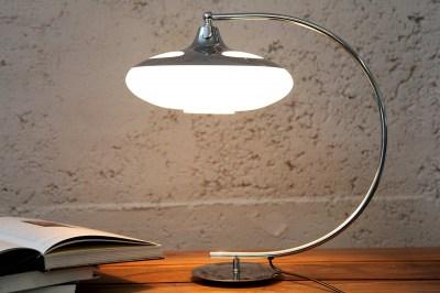 Designová stolní lampa Logico