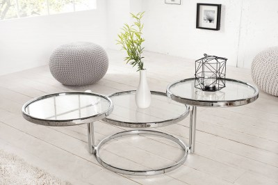 Konferenční stolek Movement