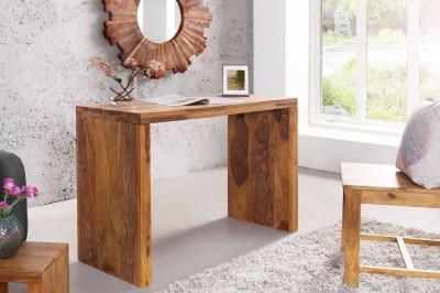 Psací stolek Timber Honey