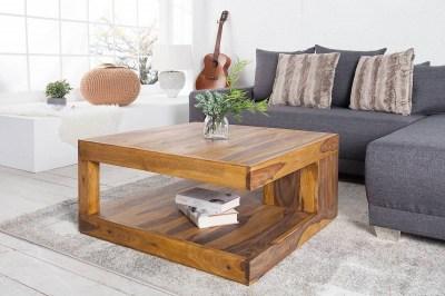 Luxusní konferenční stolek Jumbo 80 Honey