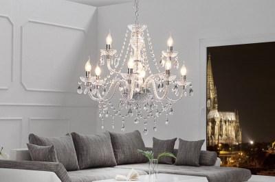 Luxusní lustr Barisimo L