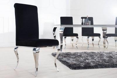 Designová židle Rococo - 1 kus
