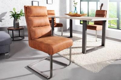Dizajnová jídelná židle Pleasure Vintage