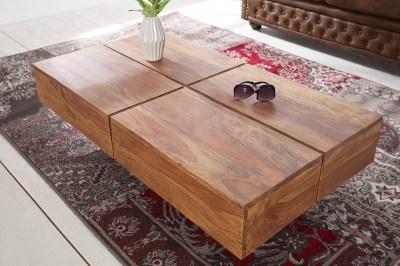 Luxusní konferenční stolek Dash II