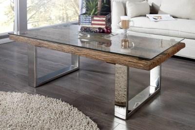 Luxusní konferenční stolek Shark