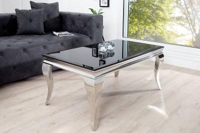 Dizajnový konferenční stolek Rococo