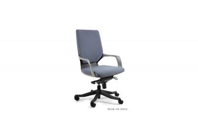 Kancelářská židle Amanda II černá