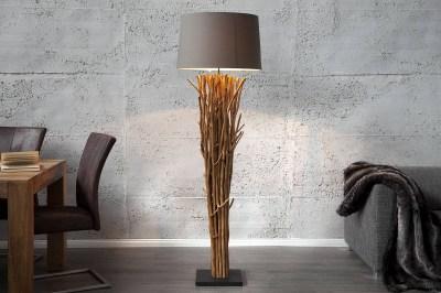Luxusní stojanová lampa Joy II