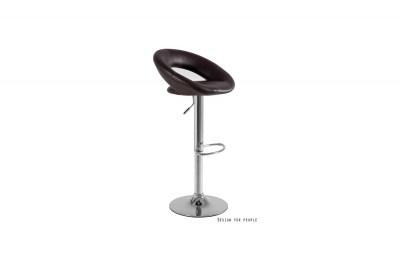 Designová barová židle Ciara