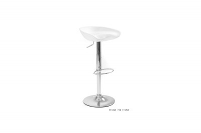 Dizajnová barová stolička Daina