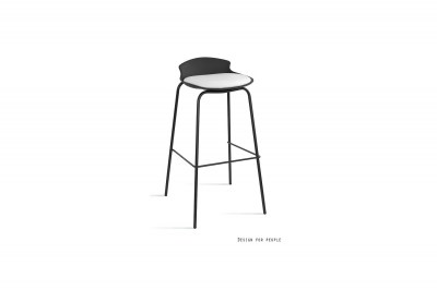 Designová barová židle Astor