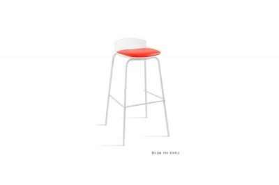 Dizajnová barová stolička Astor