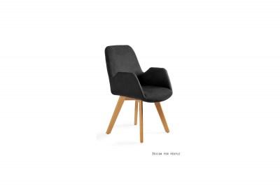 Designová židle April - více barev