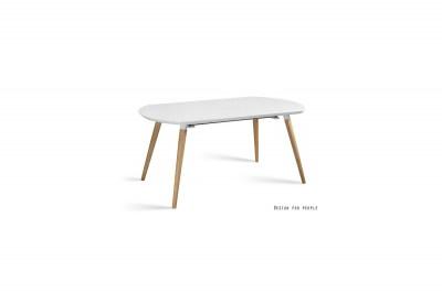 Dizajnový jedálenský stôl Elena