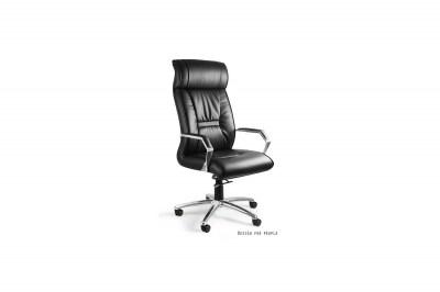 Kancelářská židle Chiara kůže