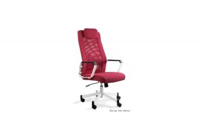 Kancelářská židle Froome červená