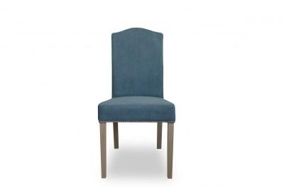 Židle Earl smaragdová