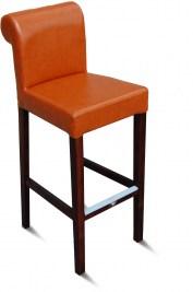 Stolička Aston - rôzne farby