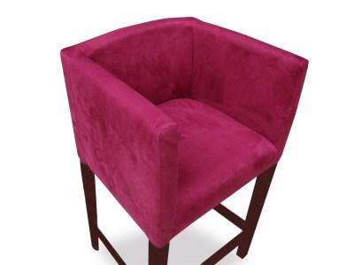 Stolička Heidi - rôzne farby
