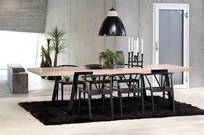 Luxusní jídelní stůl Zora 290 cm 410cm