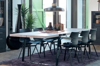 Luxusní jídelní stůl Zora 240 cm