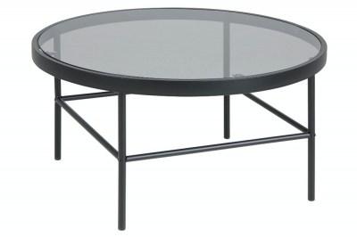 Kulatý konferenční stolek Ajax 80 cm