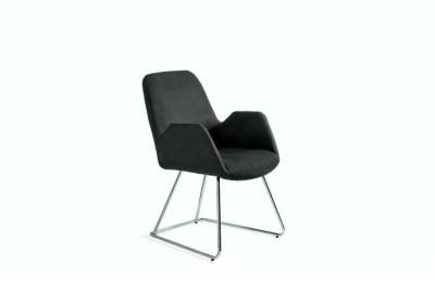Designová židle Avril - více barev