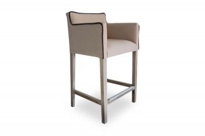 Designová barová židle Kaylin 87/117