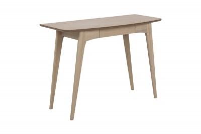 Designový psací stůl Narnia 105 cm dub