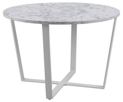 Okruhly-jedalensky-stol-Nayo-mramorova-potlac-biela-1