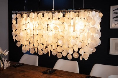 Luxusní lampa Pearl Vision