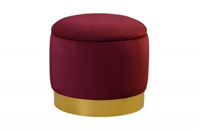 Designová taburetka Skyler - různé barvy
