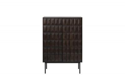 Designová barová skříňka Kimora