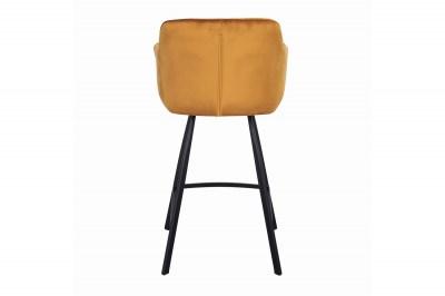 designova-barova-zidle-s-podruckami-giuliana-100-cm-horcicovy-samet-004