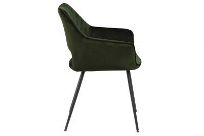 designova-jidelni-zidle-danessa-olivove-zelena-4