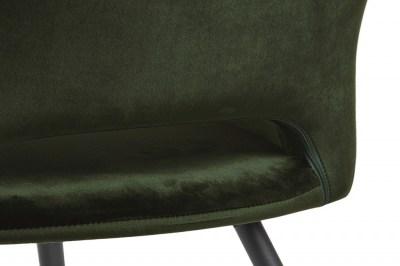 designova-jidelni-zidle-danessa-olivove-zelena-6