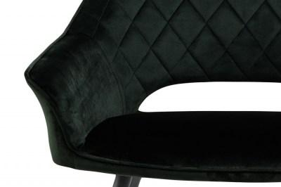 designova-jidelni-zidle-danessa-tmavozelena-5