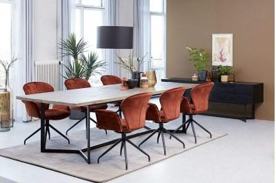 Designová jídelní židle Eval 3 barevná provedení