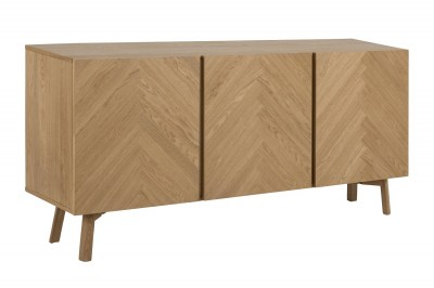 Designová komoda Dangola 160 cm dub