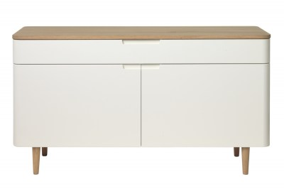 Designová komoda Desiree 140 cm