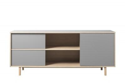 Designová komoda Jaxen 156 cm