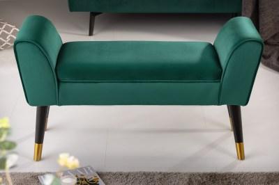 designova-lavice-dafina-90-cm-samet-smaragdova-zelena-1