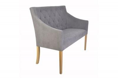 Designová lavice Moshe 107 různé barvy