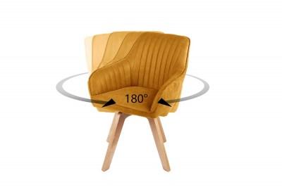 designova-otocna-zidle-gaura-horcicove-zluty-samet-6