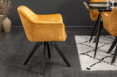 designova-otocna-zidle-giuliana-horcicovy-samet-002