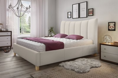 Designová postel Amara 180 x 200 - 7 barevných provedení