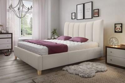 Designová postel Amara 160 x 200 - 7 barevných provedení