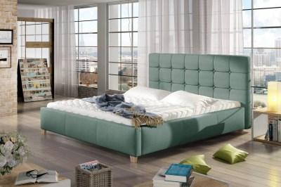 Designová postel Anne 180 x 200 - 7 barevných provedení